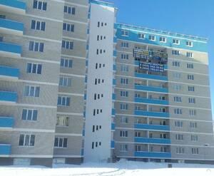 ЖК «Восточные зори-1»