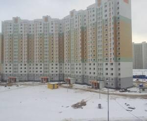 ЖК «Ново-Переделкино» (февраль 2013)