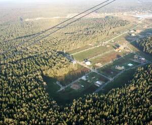 Коттеджный поселок «Лосиный парк»