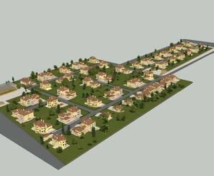 Коттеджный поселок «Мой Дом»