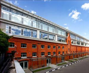 ЖК «Soho Loft Apartments»