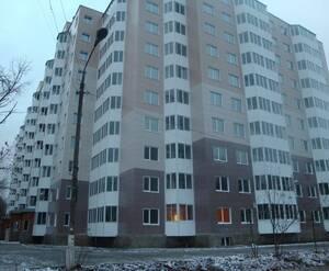 ЖК «Дом на улице Захарченко, 1»