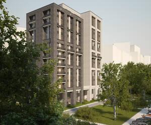 ЖК «Дом на 3-м Люсиновском переулке»
