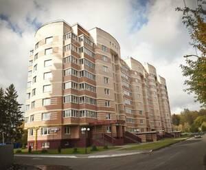 ЖК «Дом на улице Герцена»