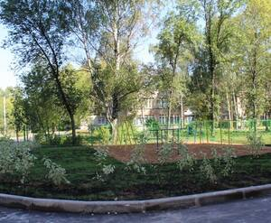 ЖК «Дом на улице Институтская»