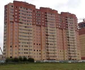 ЖК «Дом на улице Колхозная»