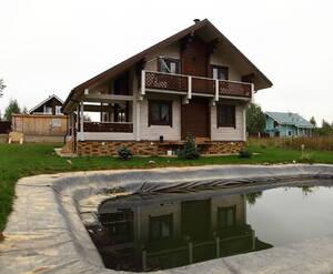 КП «Львовские озера»