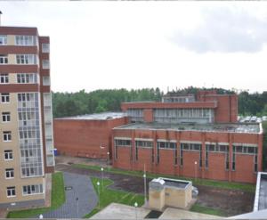 ЖК «Форт Сколково»