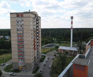 ЖК «Свердловский»