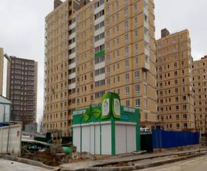 Жилой район «Зеленая Линия» от 07.04.2015