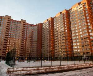 ЖК «Новое Павлино»: построенные корпуса