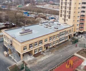 ЖК «Ново-Хлебниково»: образовательное учреждение