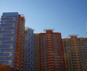ЖК «Бунинский»: корпус комплекса