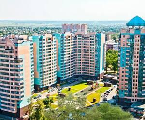 Жилой комплекс «Борисоглебский»: комплекс сдан