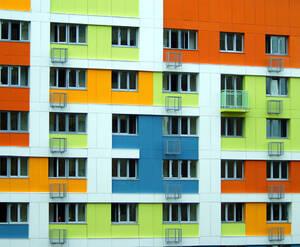 ЖК «Дом на Нижегородской улице»: общий вид