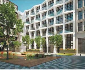 ЖК «Фабрика Марата»: визуализация