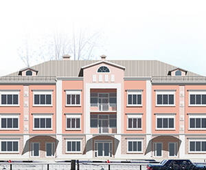 МЖК «Дом на улице Советская» (Егорьевск)