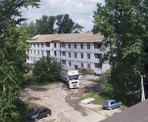 МЖК «Дом на улице Горького»: строительство дома