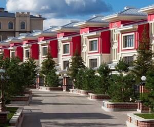 МЖК «Азарово»