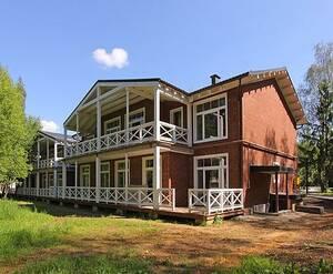 МЖК «Жаворонки-1»: комплекс построен и сдан