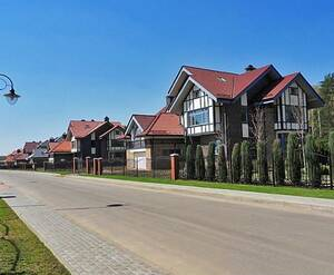 МЖК «Праймвиль»: поселок построен и сдан