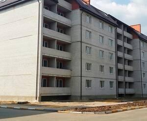 МЖК «Дом в посёлке Электроизолятор»: комплекс построен и сдан