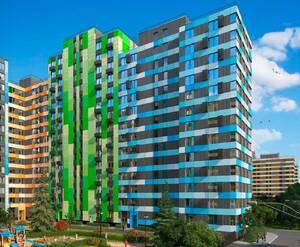 ЖК «Новый Зеленоград»: визуализация