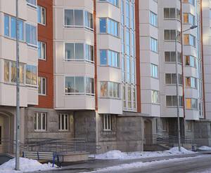 ЖК «Мой адрес на Амурской 54»: дом построен и сдан