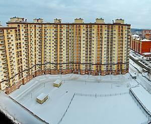 ЖК «Лермонтовский» (г. Звенигород): комплекс построен и сдан