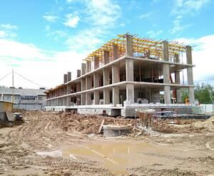 ЖК «Лыткино»: ход строительства