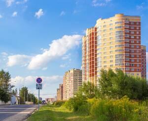 ЖК «Дом на улице Кирова»: Улица Кирова
