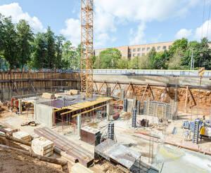 ЖК «ВавиловДом»: ход строительства