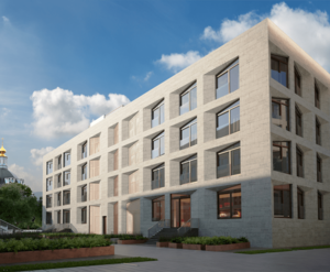 ЖК «Balchug Residence»: визуализация