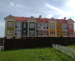 МЖК «Бакеево-Парк»: ход строительства
