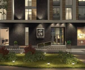 МФК «Дом №128»: визуализация