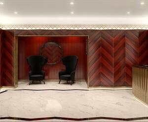МФК «Turandot Residences»: визуализация