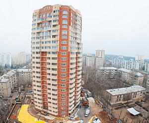 ЖК «на улице Советская» (Лыткарино)