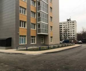 ЖК «на Судостроительной улице»: ход строительства