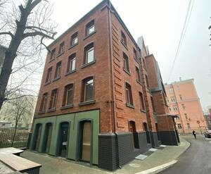 ЖК «Резиденции на Садовой-Сухаревской»: фото готового здания