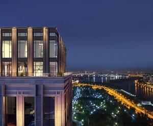 ЖК Dream Towers: визуализация