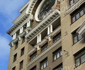 Балконы жилого комплекса «Коперник» (25.11.11)