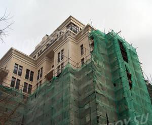Архитектурное решение ЖК «Андреевский» (15.11.12)