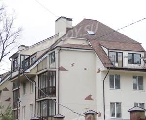 Архитектурное решение ЖК «Шаляпинская усадьба»