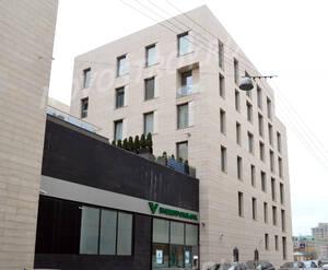 Жилой комплекс «Barkli Plaza» (13.11.12)