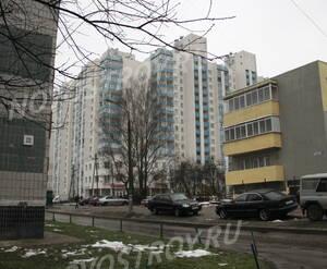 Жилой комплекс «Андреевский квартал» (11.10.12)