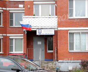 Подъезды домов в пос. Планерная, корп. 1, 2 (19.11.12)