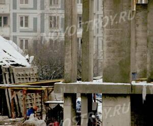 ЖК «Никольская Панорама» (15.12.12)