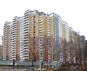 ЖК «Дома в Молжаниновском районе» (12.10.12)