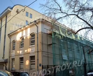 Жилой комплекс «Кадашевские палаты» (05.12.12)
