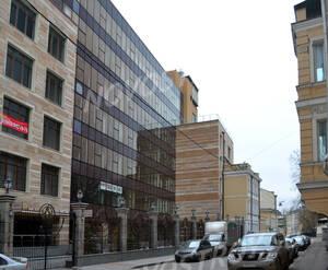 Жилой комплекс «Еропкинский 16» (03.11.12)